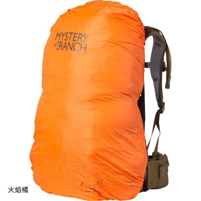 綠野山房Mystery Ranch 美國 神秘牧場農場 Pack Fly70-105L背包套防雨罩 橙L 60060