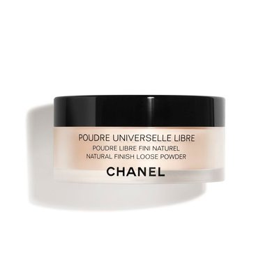 🇫🇷CHANEL POUDRE UNIVERSELLE LIBRE LOSSE POWDER香奈兒輕盈完美蜜粉 30g20 - CLAIR