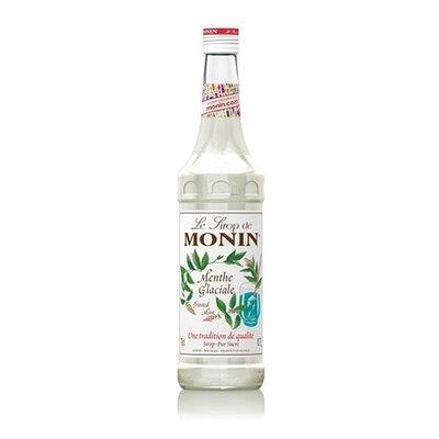 SNOW的家【訂購】Monin 糖漿-白薄荷700ml (84170020