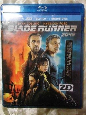 Blade Runner 2049 銀翼殺手2049 萊恩葛斯林 哈里遜福特 安娜德哈瑪斯Ana de Armas