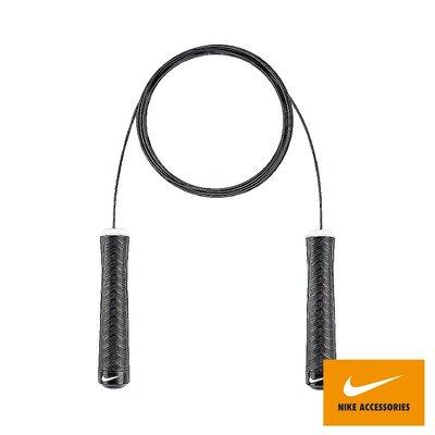 百狗 NIKE 加重跳繩 訓練跳繩 Fundamental Weighted Rope 可修剪繩子長度 ac4197