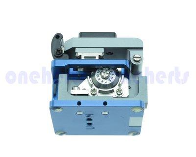 FK-1光纖切割刀 現貨供應 光纖連接工具 光纖工具 FTTH 光纖網路 保固一年 台灣滑軌 割角度0.3度內