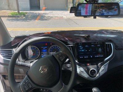 未來汽車音響 Suzuki baleno jhy a23 安卓機