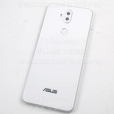 【GooMea】原裝金屬 黑屏ASUS華碩ZenFone 5Q ZC600KL 展示模型Dummy道具包膜假機沒收上繳