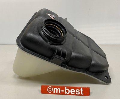 BENZ W203 2000-2007 副水桶 副水箱 備水桶 (賓士正廠貨) 2035000049