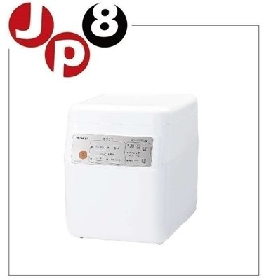 JP8 日本代購 TOSHIBA〈PFC-M116〉麻糬機 也可製作麵包 1.8L 下標前請問與答詢價