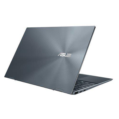 【丹尼小舖】ASUS ZenBook UX363EA-0092G1165G7綠松灰~i7-1165G7/16G/512G