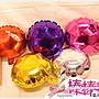 &棒棒糖氣球館& 10吋素面圓形(圓型) 錫箔氣...