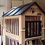 多功能狗屋設計製作190511