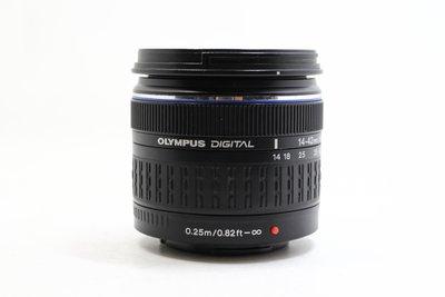 【高雄青蘋果】Olympus Zuiko Digital 14-42mm f3.5-5.6 ED 43系統#17995