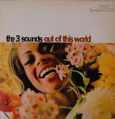 【黑膠唱片LP】三人成行樂團 / 出於這個世界 Out of This World-0602537899203
