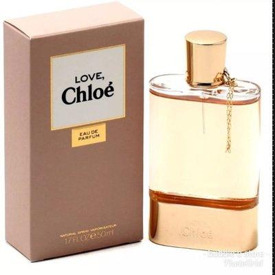 Love Chloe EDP 50ml  值得收藏香水