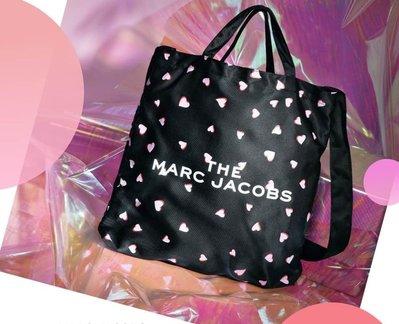 Cosmopolitan x Marc Jacobs 兩用TOTE BAG