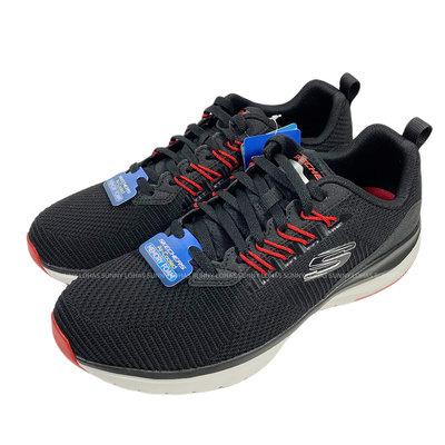 (BX) SKECHERS 男鞋 ULTRA GROOVE 健身房訓練鞋 運動鞋 健走鞋 232146BKRD黑[迦勒]