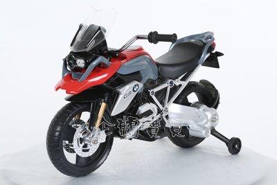 @企鵝寶貝@BMW MOTOR GS1200兒童電動摩托車 /  電動車