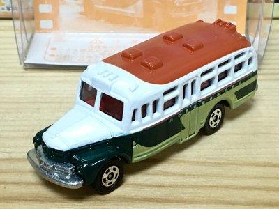 TOMICA (一番) 昭和時代 - 川中島巴士