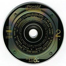 Ozzy Osbourne - Live & Loud 無IFPI 2枚組環保精裝盤 二手美版