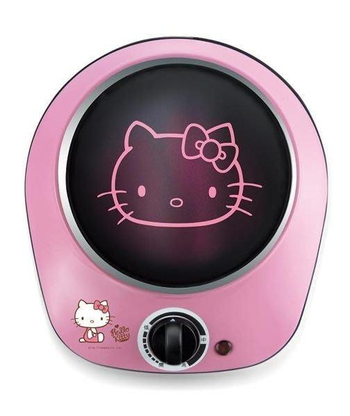 《省您錢購物網》福利品~KITTY 黑晶電陶爐(ZOD-MS0705)