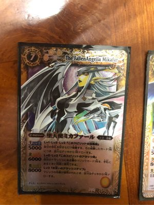 賣大量 Battle Spirits BS Card (有x,雜卡)