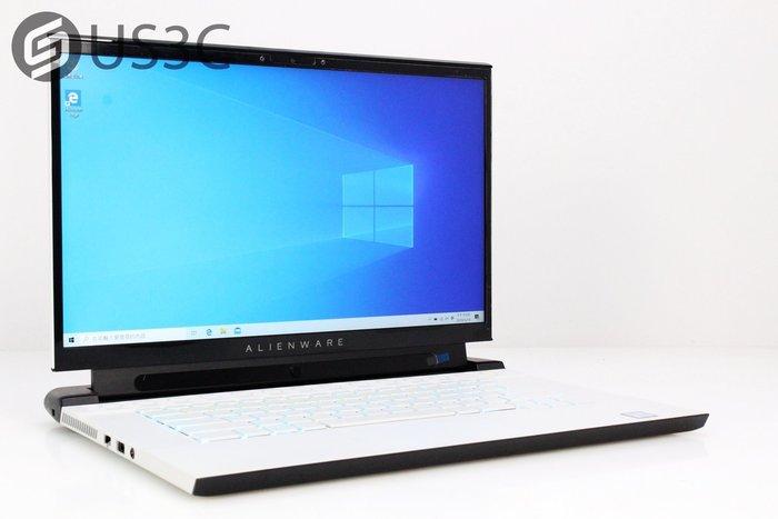 【US3C】Dell Alienware M15 R2 i7-9750H 16G 500G+512G RTX 2060