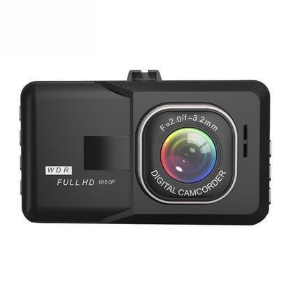 超清 汽載黑金剛行車記錄器 單鏡頭 前鏡頭 高清夜視影像 4371