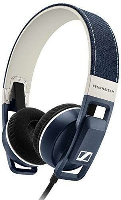 Chileyyy_shop🌸 sennheiser urbanite xl nation navy