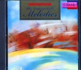 *還有唱片行* THE UNFORGETTABLE MELODIES 二手 Y6328