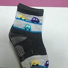 【3雙】S-SOCKs-汽車系列-BU BU車襪子-兒童襪專用 /小孩襪/止滑襪/短襪/棉襪/卡通襪/女襪/男襪/可愛襪
