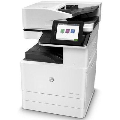 全世界第一大廠牌  HP E77822 DN A3 彩色影印機 A3彩色列表機 A3彩色掃描器 傳真機