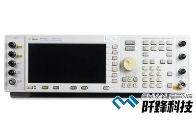 【阡鋒科技 專業二手儀器】 安捷倫 Agilent E4435B ESG-DP系列 信號產生器 2 GHz