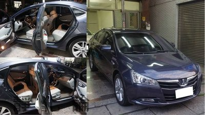 ☆久豆麻鉄☆ Luxgen S5 可用 (四門氣密) 全車隔音套組 汽車隔音條 靜化論 芮卡國際 公司貨