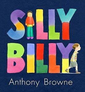 【書+My little library CD】SILLY BILLY 傻比傻利~另售單書/單CD