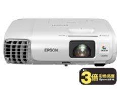 【全新含稅】EPSON EB-965H 投影機 3500 流明 ( 非ACER ASUS VIEWSONIC)
