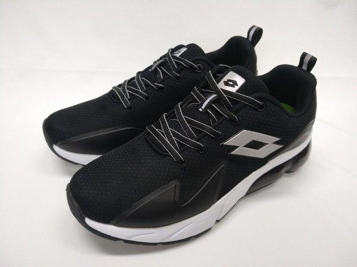 宏亮 含稅附發票 LOTTO 樂得 慢跑鞋 尺寸25.5~29cm VOLARE RUN 氣墊 LT9AMR1131