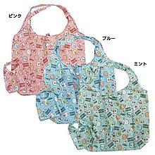 *現貨*日本SUMIKKO GURASHI 角落生物 輕便 環保袋 手提袋 購物袋 收納袋 折疊包 角落小夥伴