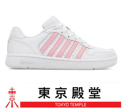 K-SWISS Court Palisades 女鞋 運動鞋 96931-135-M 東京殿堂 2020Q3