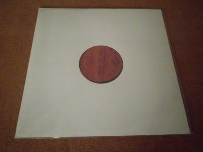 【杜比唱片】 黑膠唱片~ MARY MC. // TORN BETWEEN TWO LOVS   (裸片) * LP *