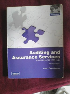 Auditing and Insurance Services