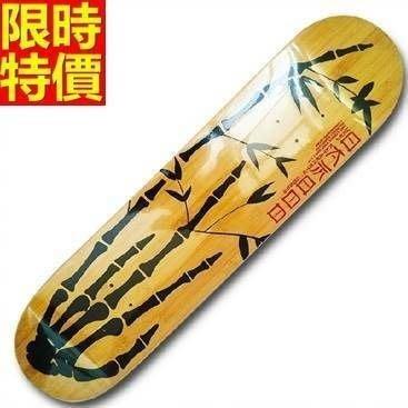 滑板(單板面)戶外用品-時尚簡約休閒娛樂運動蛇板66ah19[獨家進口][米蘭精品]