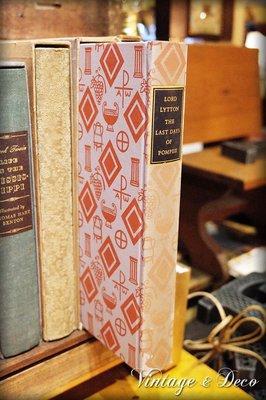 美國早期宗教故事書/小說 復古老書 舊書 THE HERITAGE CLUB Sandglass [BOOK-0013]