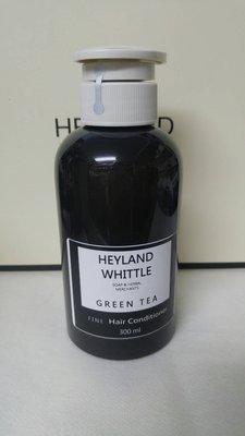 *╮☆靚美妝部屋☆╭*Heyland Whittle 英倫薇朵 葡萄柚綠茶香氛潤髮乳 300ml 全新商品 $280