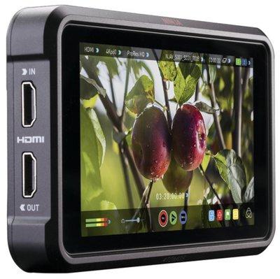 九晴天 租螢幕、monitor出租、租監視器 出租~Atomos Ninja V HDMI 五吋記錄器 即將上架
