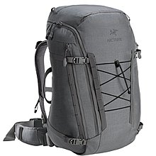 Arc'teryx LEAF Assault Pack 45 軍版背包