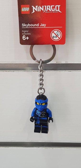 Lego樂高系列鑰匙圈(日本帶回來)