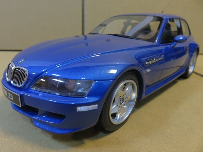 =Mr. MONK= OTTO BMW Z3 M Coupe 3.2