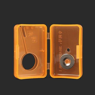 釣魚裝備 魚線 魚竿 浮標 捲線器 魚鉤集鉤器集鉤盒魚鉤回收盒漁具垂釣釣魚用品小配件魚鉤盒鉤盒