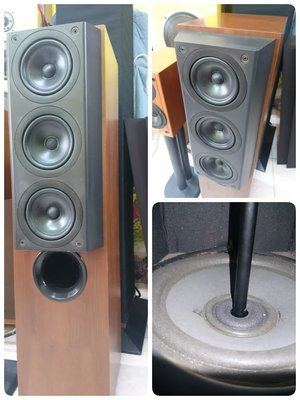 旗艦級喇叭 KEF Reference 105/3 harbeth/spendor/b&w/pmc/atc