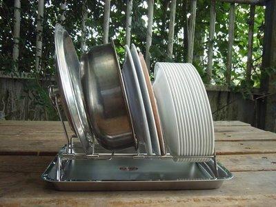 幸福工廠*貓型不鏽鋼盤架,功能與俐落感兼具,機動性強,置物架收納架