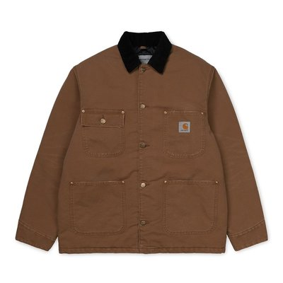 【W_plus】Carhartt 19AW - OG Chore Coat