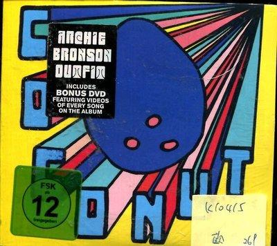 *真音樂* ARCHIE BRONSON OUTFIT / COCONUT 歐版 全新 K10415(下標賣2)